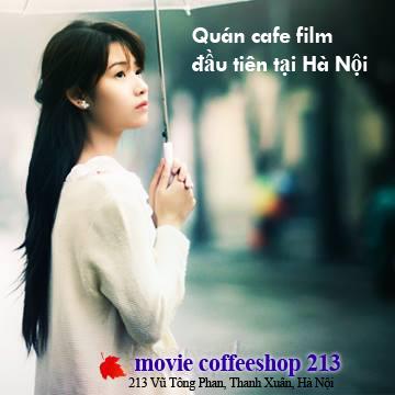Địa chỉ các quán cafe đẹp tại Hà Nội