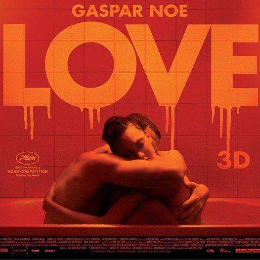 Murphy Love (in 3D)