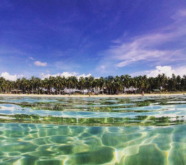 Thiên đường không wifi ở Koh Tonsay, Campuchia