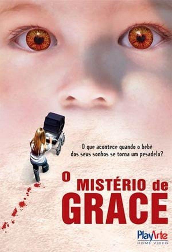 Grace 2009- Đứa Trẻ Grace