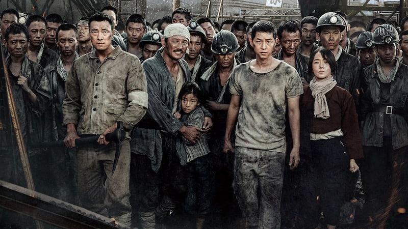 8 lý do khiến bạn nhất định đi xem phim Đảo địa ngục