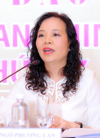 Cục trưởng Cục Điện ảnh: Phim Việt đã bớt nhảm