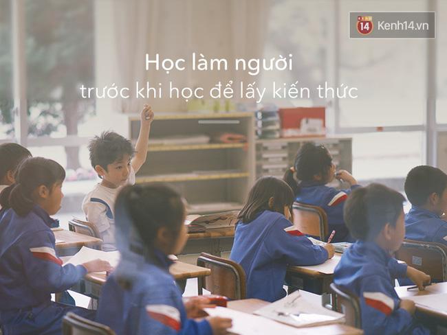 10 điều đặc biệt của nền giáo dục Nhật Bản mà quốc gia nào cũng mơ ước