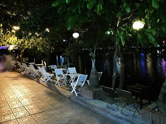 Tổng hợp những quán cafe hot vòng quanh hồ Xã Đàn   những quán cafe hot quận Đống Đa, Hà nội
