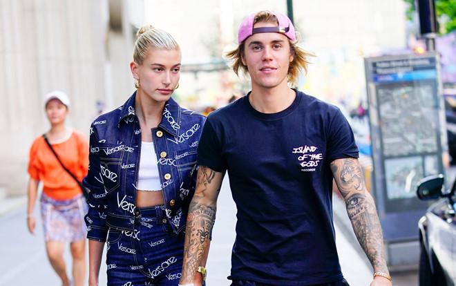 Nhìn lại lịch sử hẹn hò của Justin Bieber và Hailey Baldwin