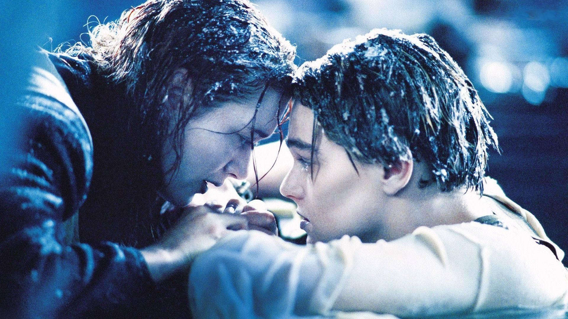 phim Titanic CẢM HỨNG TỪ NHỮNG CON TÀU ĐẮM