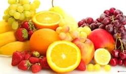 tên trái cây quanh năm trong tiếng anh