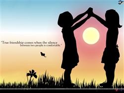 Friendship - tình bạn trong tiếng anh