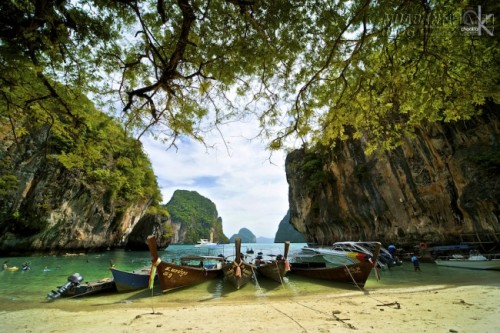 Nhật ký du lịch tại Krabi phần 2