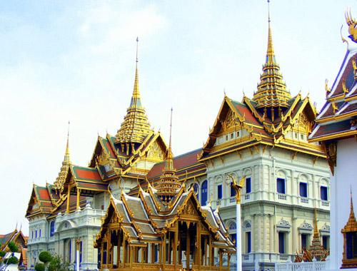 Nhật ký du lịch Bangkok của tôi phần 2