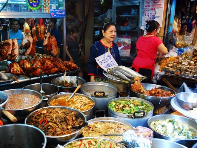 Thành phố Hồ Chí Minh có ẩm thực tốt nhất thế giới