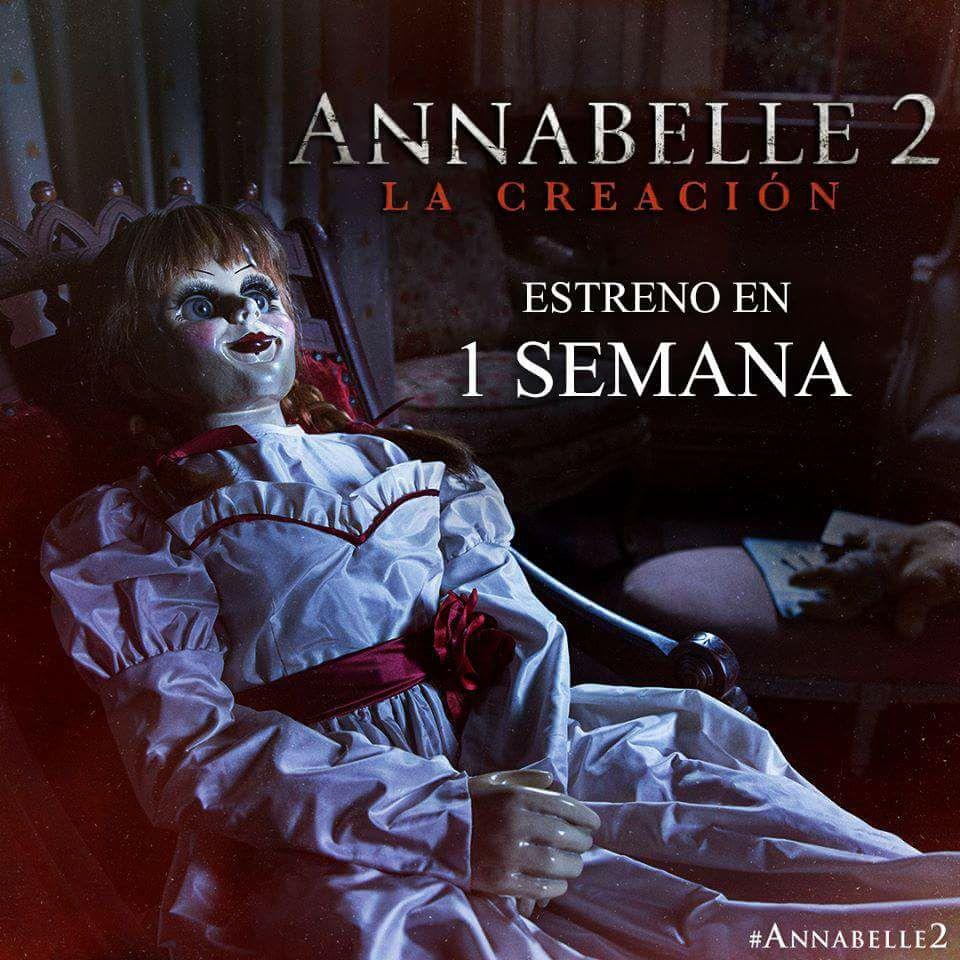 Annabelle 2 búp bê ma 2. Tại sao phần 2 Annabelle lại là một đẳng cấp khác so với phần 1.