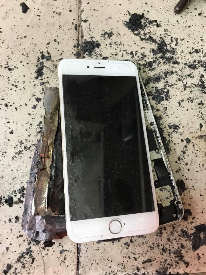 5 mẹo giúp điện thoại Smartphone tránh nguy cơ phát nổ