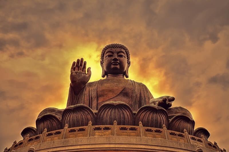 Đi 'chùa online': Rốt cuộc ngôi chùa nào mới có Phật đây?