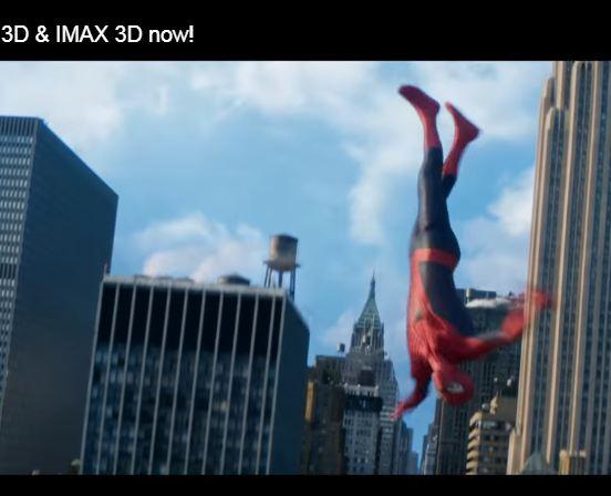 Phim The Amazing Spider-Man 2 kể về lý do tại sao cha của Peter lại bỏ rơi cậu ấy