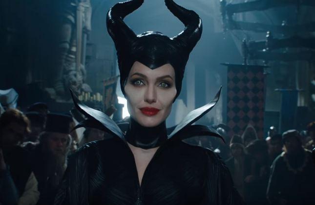 Maleficent - Tiên hắc ám được Pr dồn dập trước khi ra phim