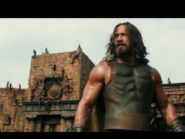Hercules (2014) là bộ phim kể về đánh đấm, chiến đấu