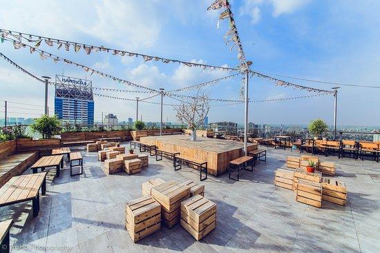 7 quán café nổi tiếng nhất Hà Nội