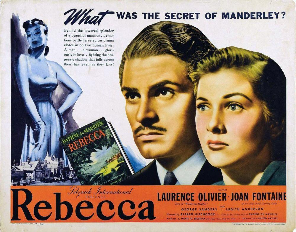 3 bộ phim đen trắng kinh điển của thế giới