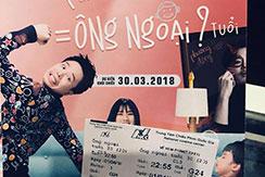Ông Ngoại Tuổi 30 phim bản Việt - TRịnh Thăng Bình