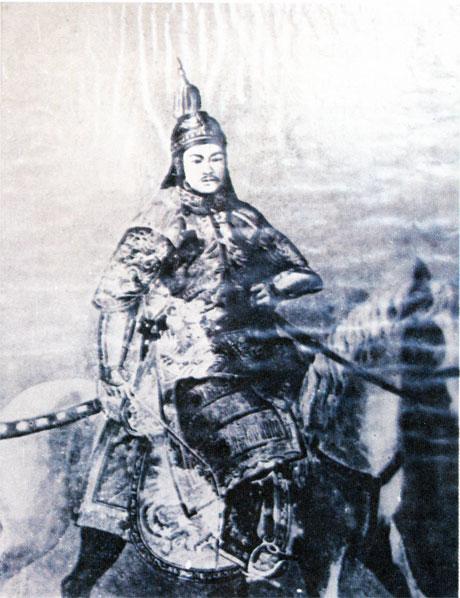 giai thoại của vua Quang Trung