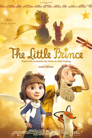 Hoàng tử bé