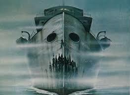 con tàu ma