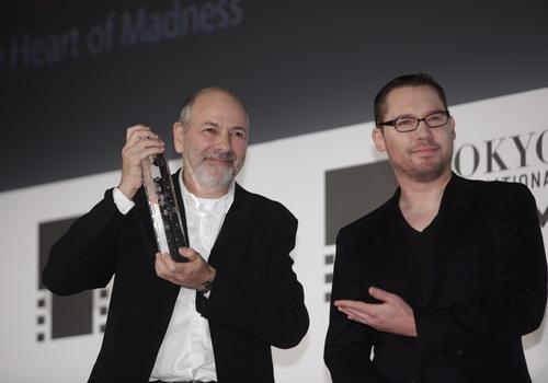 Phim về đam mê nghệ thuật của Brazil chiến thắng LHP Tokyo